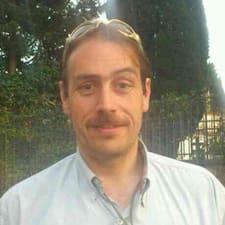 Profilo utente di David