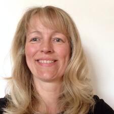 Susanne - Uživatelský profil