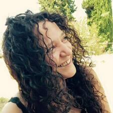 Profilo utente di Caterina Elisa