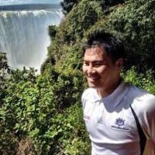 Isaac Okumura User Profile