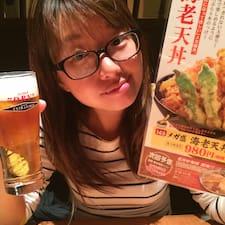 Profil utilisateur de ChinJow