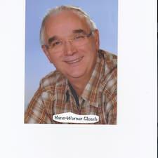 Profil utilisateur de Hans-Werner
