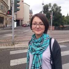 Lavinia Brugerprofil