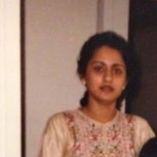 Profilo utente di Anila