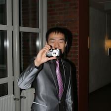 Zhenkan的用户个人资料