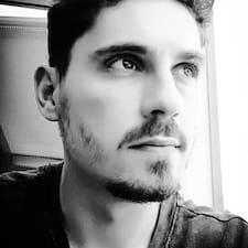 Nutzerprofil von António