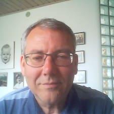 Användarprofil för Peter Langholm