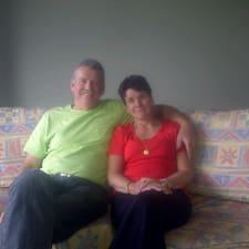 Profil utilisateur de Guy And Moira