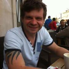 Matt Brukerprofil