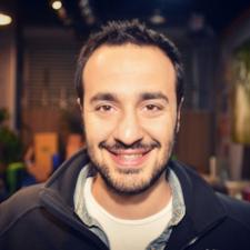 Профиль пользователя Erdinç