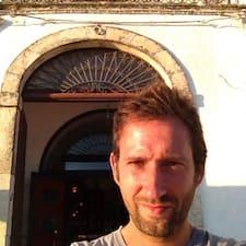 Nutzerprofil von Loïc