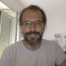 โพรไฟล์ผู้ใช้ Paolo