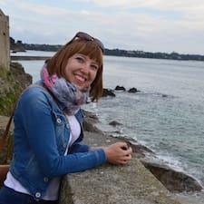Julita User Profile