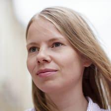 Профиль пользователя Svetlana