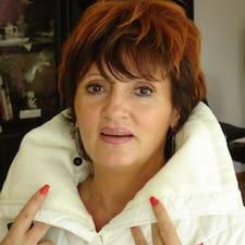 Profil utilisateur de Györgyi