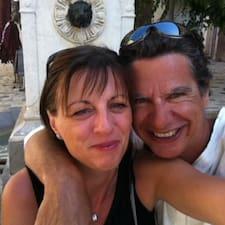 Profil utilisateur de Helene Et Eric