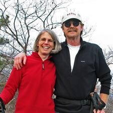 Profil korisnika John & Linda