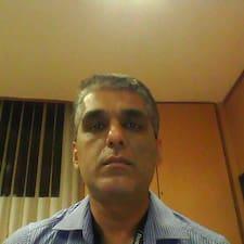 Satish User Profile