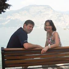Atilo E Claudia User Profile