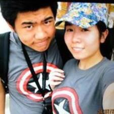 Profilo utente di Zhen