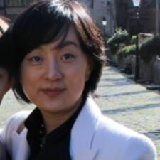 Sunghee User Profile