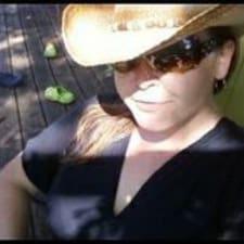 Josie - Uživatelský profil