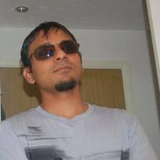 Shrinivasan User Profile