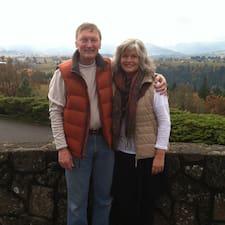 โพรไฟล์ผู้ใช้ Karen & Robin