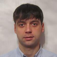 Profil korisnika Дмитрий/Dmitry