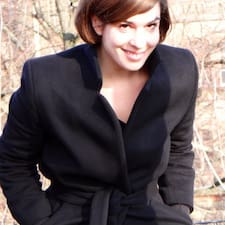 Profil korisnika Lila