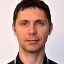 Branimir Brukerprofil