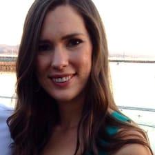 Ashley User Profile