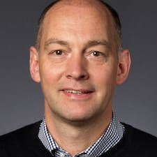 Henrik Nannestad Jørgensen User Profile