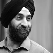 Mohanbir User Profile