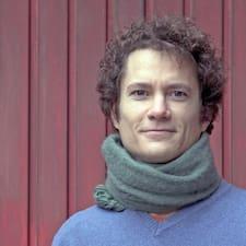 Nils Kullanıcı Profili