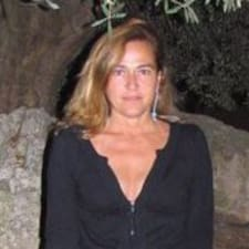 Arantxa User Profile