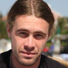 Profil utilisateur de Željko