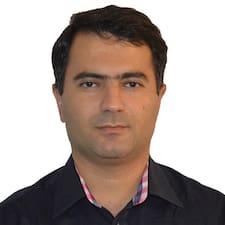 Profil utilisateur de Bakhtyar