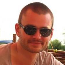 Hessel User Profile
