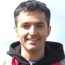 Profil utilisateur de Oleksandr