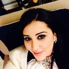 Fatima-Zahra User Profile