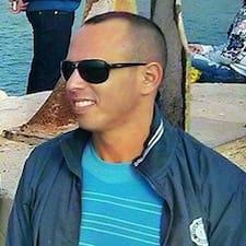 Matan User Profile