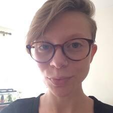 Elise Brukerprofil