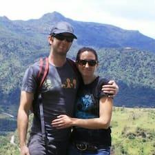 Will & Jane User Profile