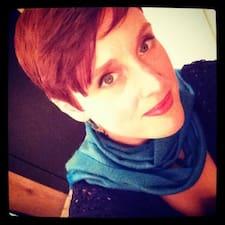 Jennifer Grace User Profile