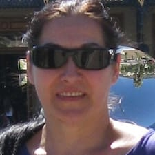 Profil utilisateur de KRYSTINE