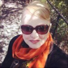 Profil Pengguna Inger-Lise