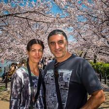 David & Ila User Profile