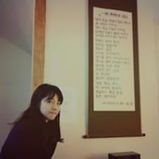 Profil korisnika Yeseul