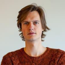 Profil korisnika Wimer